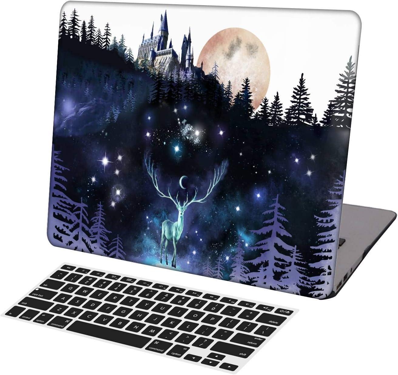 KSK KAISHEK Laptop Case for MacBook 2016-2019 15 inch Pro Releas Ranking TOP7 free