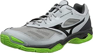 Mizuno Unisex's Wave Phantom 2 Handball Shoes