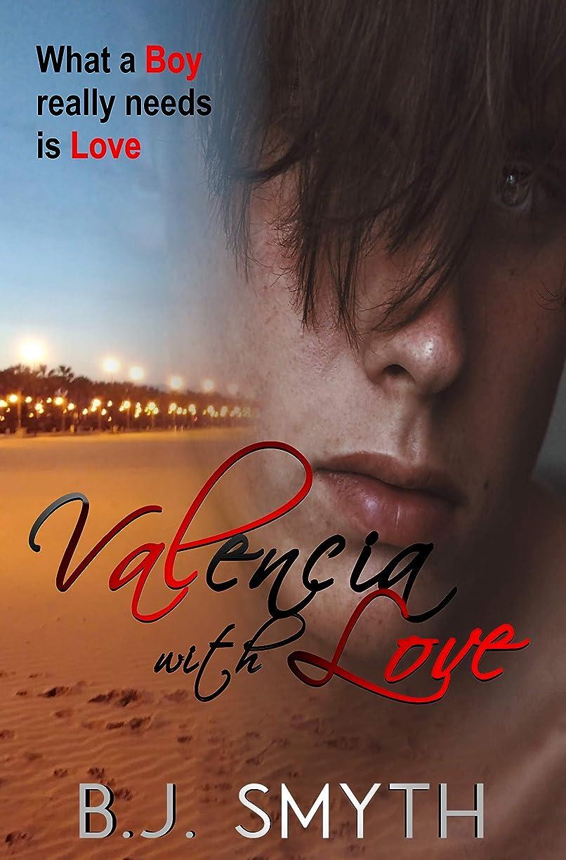 ナースイースター予算Valencia with Love (English Edition)