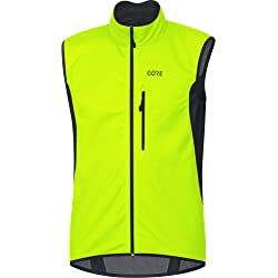 GORE WEAR C3 Windstopper Chaqueta