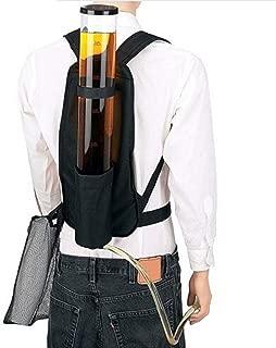 maimons Cool Backpack Drinks Dispenser Beer Beverage Dispenser Machine Pourer Beer Pump Machine 3L Party Device