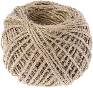 Hardli Sisal Rope for Cats Scratching Toys, DIY Desk Foot Chair Legs Binding Rope,Cat Claw Grinding Toys