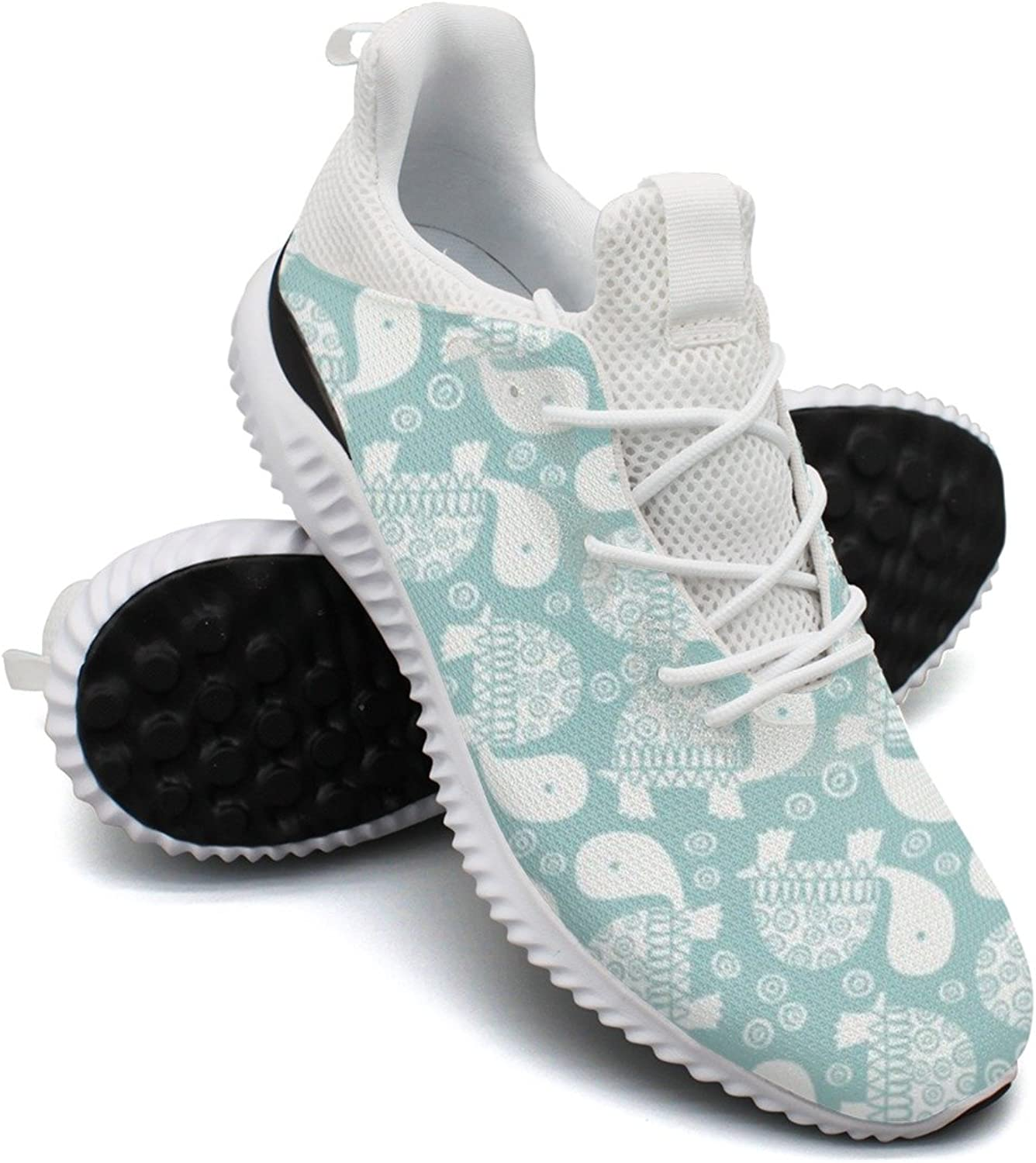 Cute Little Turtles Leisure Running shoes Womens New Jogger Cute