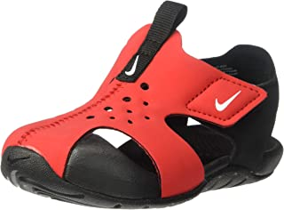 Sunray Protect 2 Sandal Kids Red/Black 943827-601