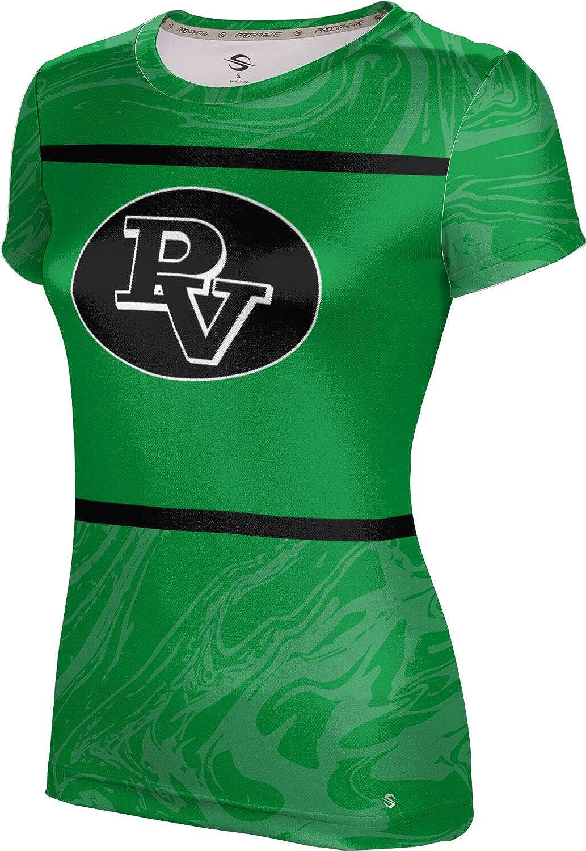 ProSphere Palo Verde High School Girls' Performance T-Shirt (Ripple)