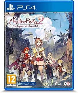 Atelier Ryza 2 Lost Legends & The Secret Fairy (PS4)