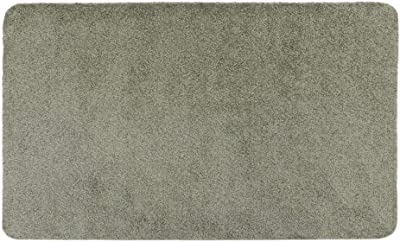 JVL SOLEMATE Eco-Friendly Door Mat, Graphite