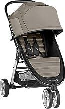 Baby Jogger City Mini 2 de 3 Ruedas Sepia. Silla de paseo