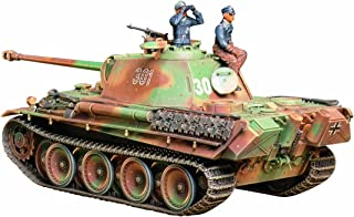 Tamiya 300035176–1:35WWII Special Vehicle 171Panther G Late Version (2)