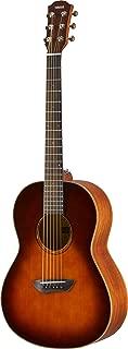 Best yamaha parlor guitar Reviews