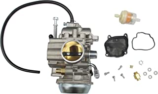 Carburetor Carb kit Assembly For for Arctic Cat Bearcat 454 1996, 1997 (2x4 and 4x4), 1998 (2x4 and 4x4)