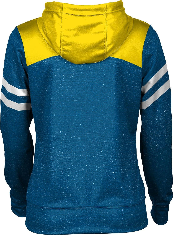ProSphere University of Missouri-Kansas City Girls' Pullover Hoodie, School Spirit Sweatshirt (Gameday)