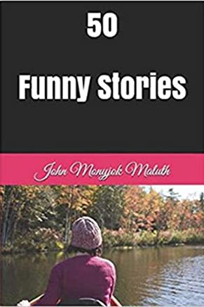 50 Funny Stories (English Edition)