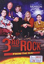 Best 3rd rock full episodes Reviews