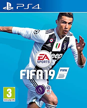 FIFA 19 by EA Sports for Playstation 4