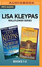 Lisa Kleypas Wallflower Series: Books 1-2: Secrets of a Summer Night & It Happened One Autumn