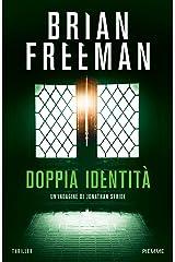 Doppia identità: Un'indagine di Jonathan Stride Formato Kindle
