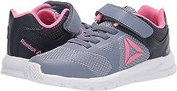 Indigo/Navy/Pink