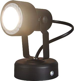 9e2b8151bc89 KING SHA LED Spotlight Accent Lamp 5W (50W Halogen Light Equiv.) MR16 GU10