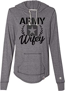 Best cute army wife clothing Reviews