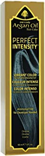 One 'n Only Perfect Intensity Chrome Semi Permanent Hair Color Chrome