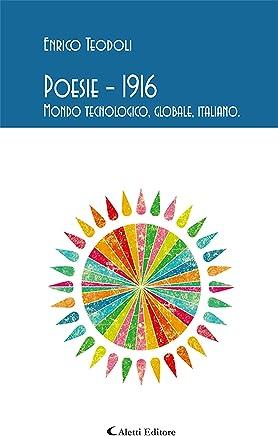 Poesie - 1916