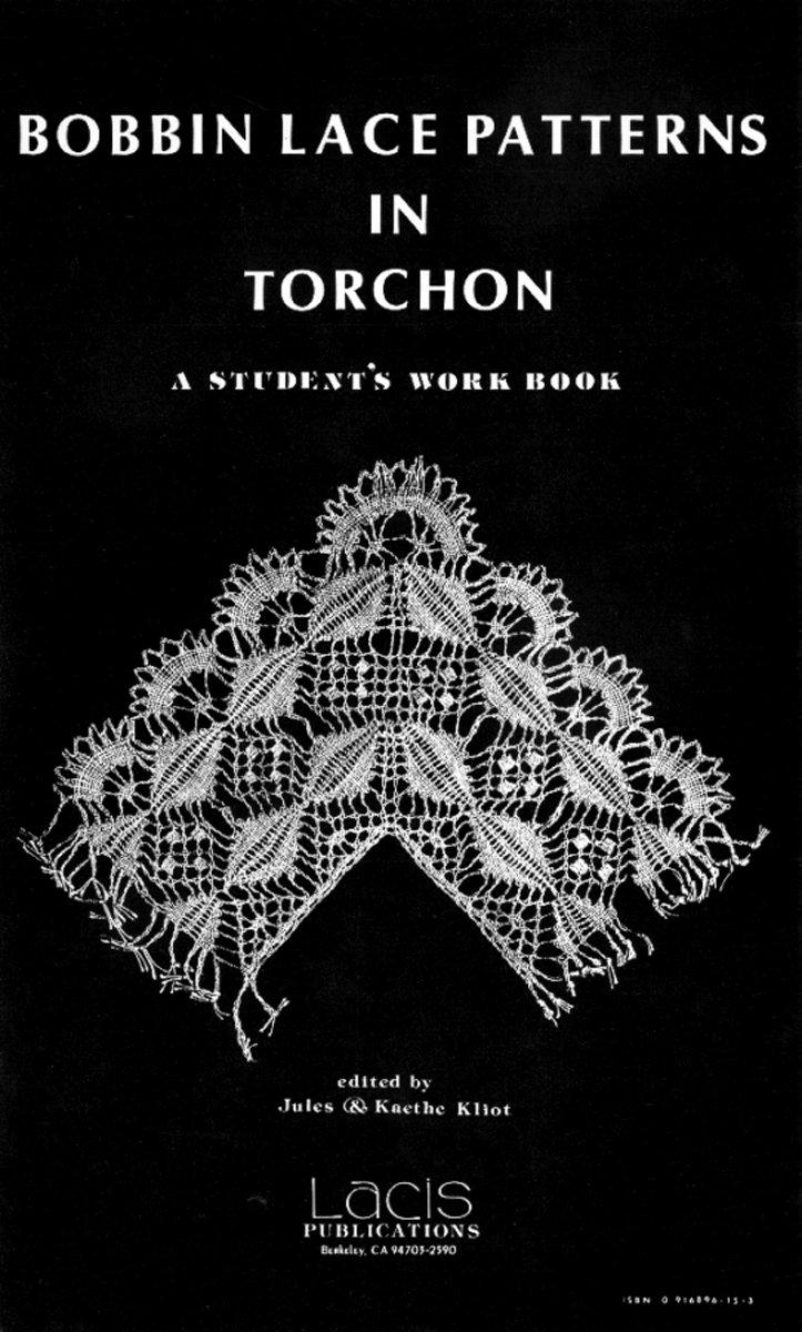 Torchon Lace Patterns - FREE PATTERNS