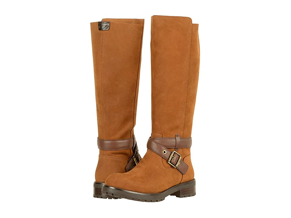 UGG Harington (Chestnut) Women