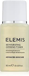 ELEMIS Rehydrating Ginseng Toner, Refreshing Facial Toner