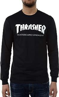 Skate Mag Long Sleeve T-Shirt