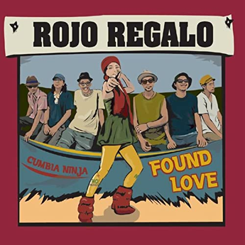 LIVE UP YOURSELF by ROJO REGALO on Amazon Music - Amazon.com