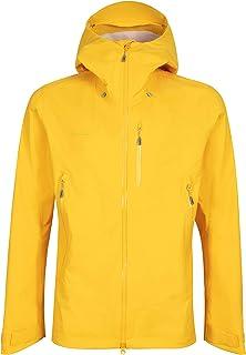 Mammut Men's Kento Hooded Hardshell Jacket