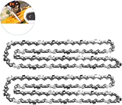 Maxpower 2 Pack Replacement Chains for 16 Inch Craftsman Echo Homelite Poulan and Other saws S56
