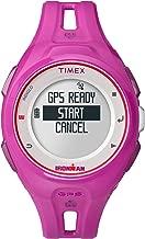 Timex Full-Size Ironman Run X20 GPS Watch
