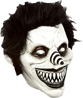 Ghoulish Productions Scary Laughing Man Adult Mask - ST