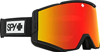SPY Optic Ace Snow Goggles | Quick Draw Lens System | Ski, Snowboard or Snowmobile Goggle | Some Styles with Patented Happy Lens Tech