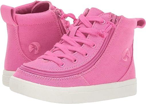 Pink Raspberry Canvas