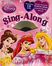 Disney Princess (Disney Singalong S.)