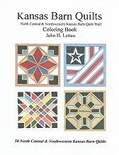 Kansas Barn Quilts Central & Northwestern  Barn Quilt Trail