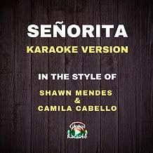 Señorita (Karaoke Version)