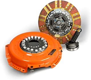 Centerforce DF489989 Dual Friction Clutch Pressure Plate and Disc