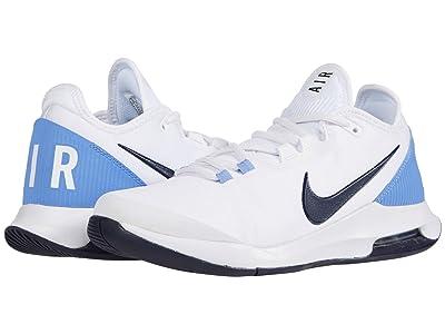 Nike Air Max Wildcard (White/Obsidian/Royal Pulse) Men