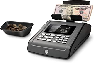 cheque counting machine