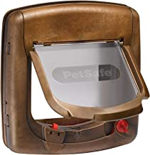PetSafe - Staywell Deluxe - Gatera magnética.