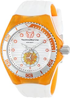 TechnoMarine Women's 113023 Cruise Beach Watch