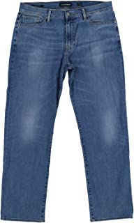 Lucky Brand 363 Straight Fit Mens Jeans