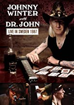 Winter, Johnny With Dr. John - Live In Sweden 1987