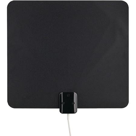 RCA ANT1150F Amplified Ultrathin Indoor HDTV Antenna