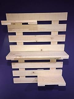 Amazon.es: madera de palet