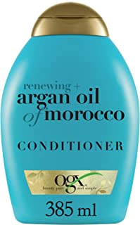 OGX Renewing with Argan Oil of Morocco Conditioner, 385 ml